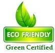 Eco Friendly Edible Massage Oil Logo